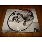 Cd Pearl Jam / Greatest Hits (sellado) Made In Usa / 2 Cds