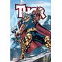 Panini Marvel Colección Extra Super Heroes Thor #5 - Espiral