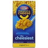 Kraft Macaroni & Cheese - Macarrão Queijo - Original # Eua #