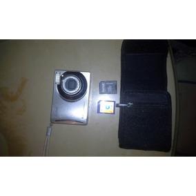Camara Digital Kodak Easyshare C-140, 8,2 Megapixel