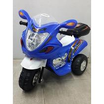 Moto A Batería 6 V. Para Niños. Envío Gratis