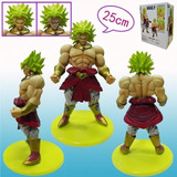Broly Dragon Ball Z 25 Cm.