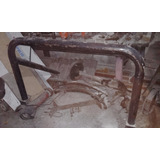 Barra Antivuelco Jeep