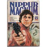 Revista Historieta Nippur Magnum Nº 85 Nippur De Lagash