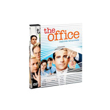 Dvd - The Office 2ª Temporada (4 Discos)
