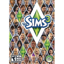 The Sims 3 Ea Origin Pc Digital Gamesforplay