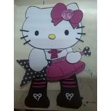 Hello Kitty Rockera De Foami Grande