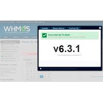Whmcs Atualizado 6.3.1 Mercado Pago E Emails Em Portugues