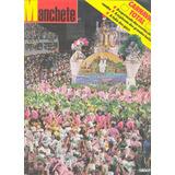 Manchete 1986 - Carnaval* Marta Rocha* Evans* Edna Velho*