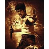 Bruce Lee - A Lenda - Legend Of Bruce Lee - Série Completa