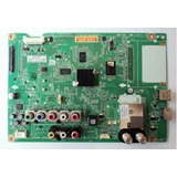 Placa Principal 50pn4500 Tv Lg Plasma