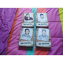 Maquillaje One Direction Caja Metalica