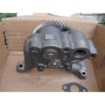 Bomba Aceite Ford Navistar 6.9 Lts 7.3 Lts Motor Mecanico