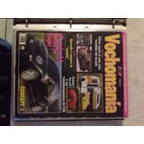 Colección Revistas Vw Trends , Vochomania, Mas De 450!!!!