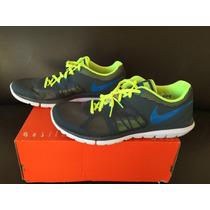Tenis Nike Correr Flex 2014 Rn