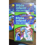 Sagrada Biblia Infantil Ilustrada