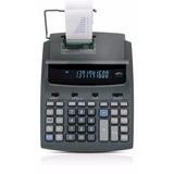 Calculadora Con Impresor Cifra Pr-255t Termica Uso Intensivo
