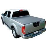 Lona Estruc Aluminio Cobertor Nissan New Frontier 11/16 C/d
