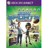 Kinect Sports - Season Two Xbox360