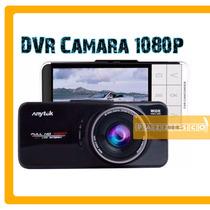 Grabador Auto Video Seguridad Dvr Camara 1080p Full Hd Taxi