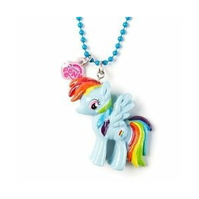 Collar De My Little Pony Rainbow Dash