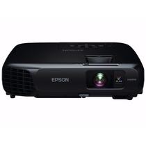 Projetor Epson Powerlite S18+ 3000 Lumens Hdmi