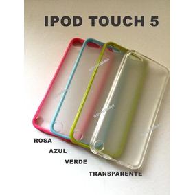Case Funda Bumper Para Ipod Touch 5