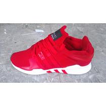 Zapatillas Tenis Adidas Hombre Eqt 91 16 Ultima Colección