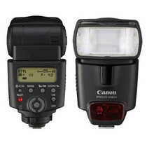 Flash Canon 430ex Ii Speedlite Original Pronta Entrega