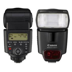 Flash Canon 430ex Ii Speedlite Original Pronta Entrega