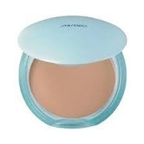 Shiseido Pó Base Compact Pureness Matifyng Oil Free Refil