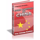 Dropshipping Direto Da China - Fornecedores Comprar Importar