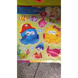 Stickers Decorativos Infantiles Calcomanias 3d Niños