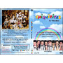 Dvd - Chiquititas: Os Videoclipes [2 Dvds]