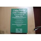Codigo Procesal Civil Y Comercial De La Provincia Bs. As.