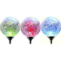 Moonrays 91.251 Que Cambia De Color De La Bola De Cristal So