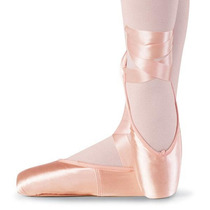 Zapatillas Punta Ballet Capezio Glisse