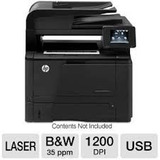Impresora Multifunción Hp Laserjet M 425 Dn A4/duplex/35ppm