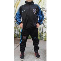 Conjunto Deportivo Boca 2017 Nenes Chicos Kids