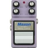 Pedal Chorus Stereo Maxon Cs-9 Pro - Japan * Cs9 Ce-2 *