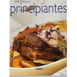 Cocina Para Principiantes-ebook-libro-digital