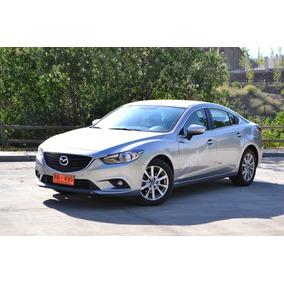 Luz De Dia Mazda 6 2014-2015 Led Cob Lo Mas Nuevo! Aprovecha