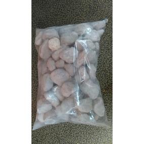 Piedra Volcanica Para Asador Bbq A Gas X 4lbs