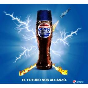 Vasos Pepsi Perfect Original !!!!!!!