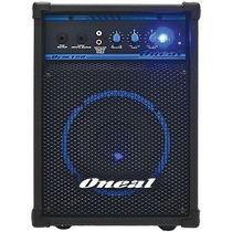 Caixa Multiuso 30w Rms Entrada P/ Violão/guitarra/microfone