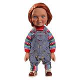 Chucky Boneco Assassino Com Som 38cm - Childs Play Good Guys