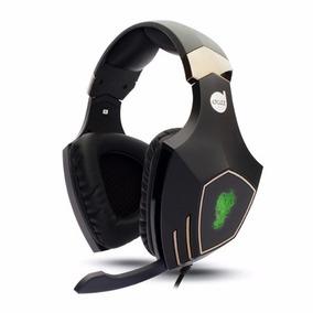 Headset Gamer Rock Python 7.1 C/vibracao Dazz