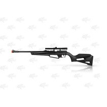 Rifle Umarex Nxg Apx Mira Telescopica Bbs Pellets 177 Xtreme