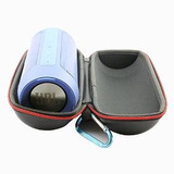 Genérico Jbl Carga 2 Bluetooth Portable Hard Carry Case Cubi