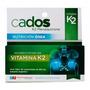 Cados X 30 Caps | Vitamina K2 Huesos Fuertes - Mejor Precio!